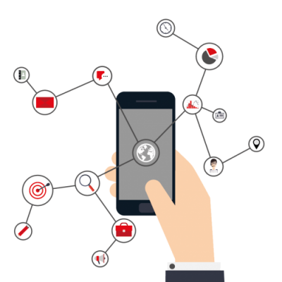 Addict Mobile - Mobile Marketing Compagny - App Booster - transparency